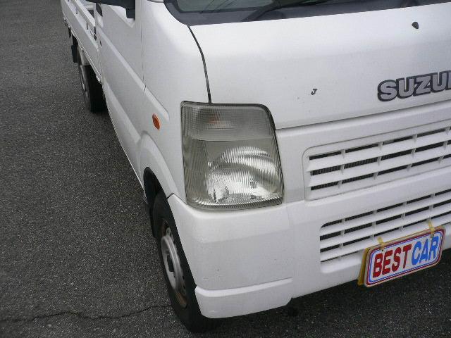 「スズキ」「キャリイトラック」「トラック」「広島県」の中古車20