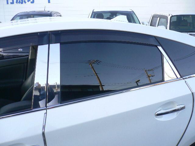 「トヨタ」「プリウス」「セダン」「広島県」の中古車34