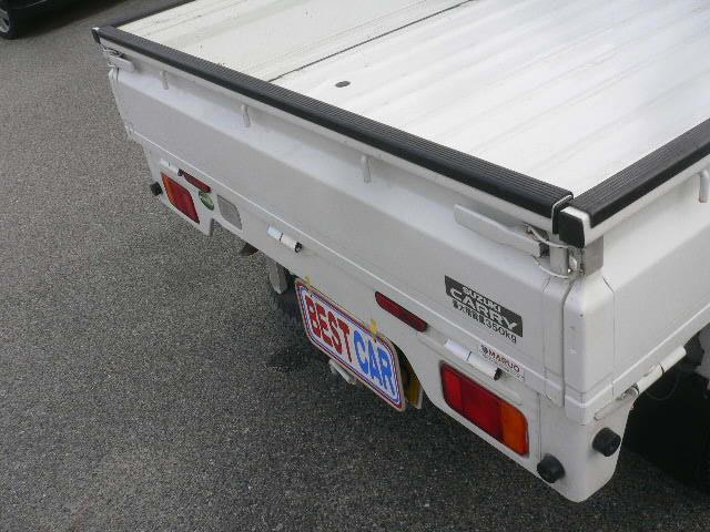 「スズキ」「キャリイトラック」「トラック」「広島県」の中古車25