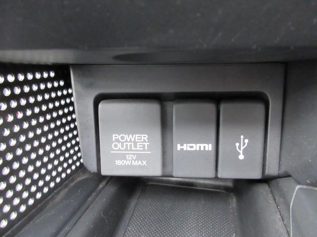 HDMI、USB端子付き