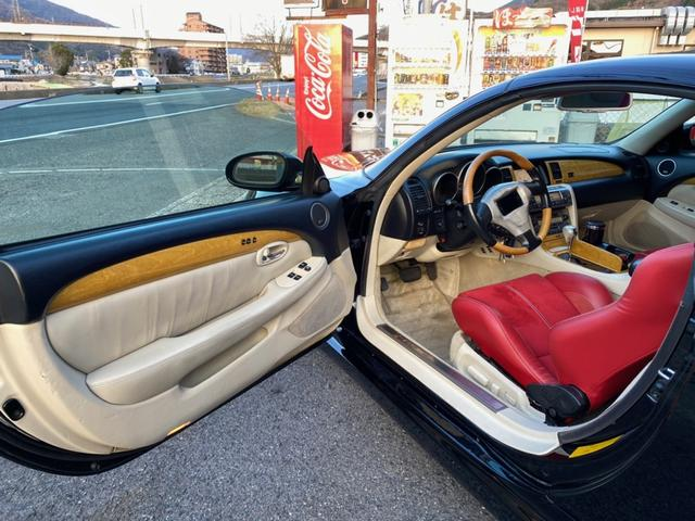 「レクサス」「レクサス SC430」「オープンカー」「広島県」の中古車8