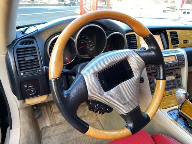 「レクサス」「レクサス SC430」「オープンカー」「広島県」の中古車12