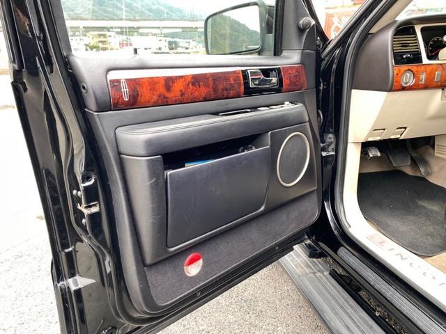 「リンカーン」「リンカーンナビゲーター」「SUV・クロカン」「広島県」の中古車20