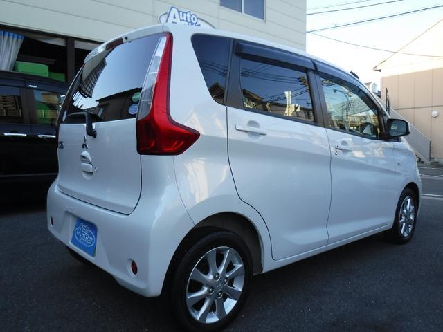 「三菱」「eKワゴン」「コンパクトカー」「広島県」の中古車8