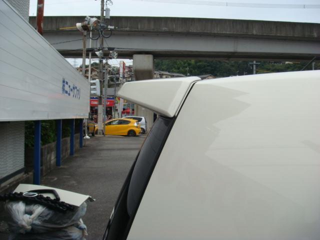 Z エアロ-Gパッケージ ローダウン フルセグナビTV AW(8枚目)