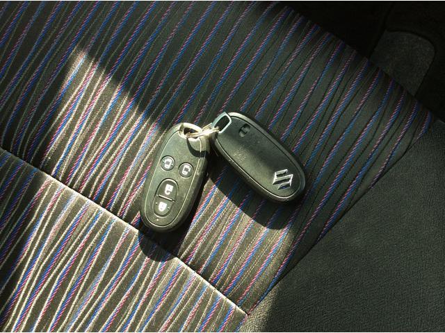 BANDIT MA15S 2型 後席両側電動スライドドア(11枚目)
