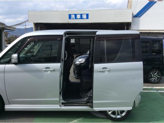 BANDIT MA15S 2型 後席両側電動スライドドア(12枚目)