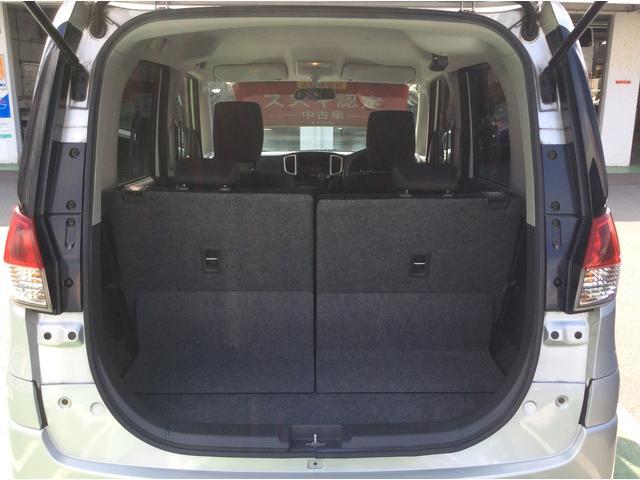 BANDIT MA15S 2型 後席両側電動スライドドア(14枚目)