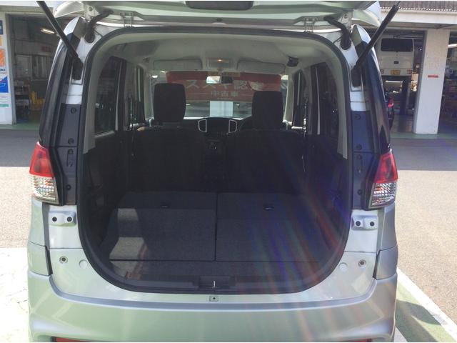 BANDIT MA15S 2型 後席両側電動スライドドア(16枚目)