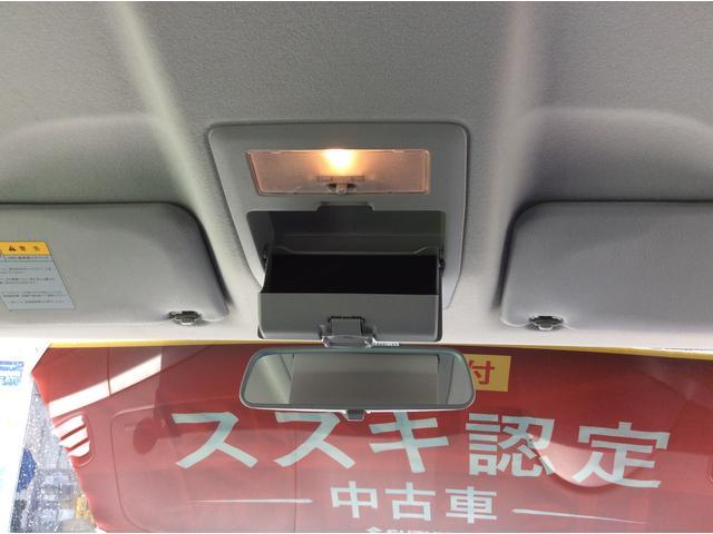 BANDIT MA15S 2型 後席両側電動スライドドア(19枚目)