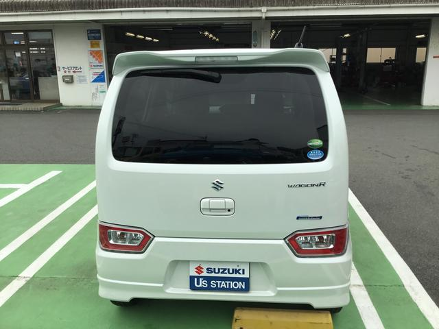 「スズキ」「ワゴンR」「コンパクトカー」「島根県」の中古車23