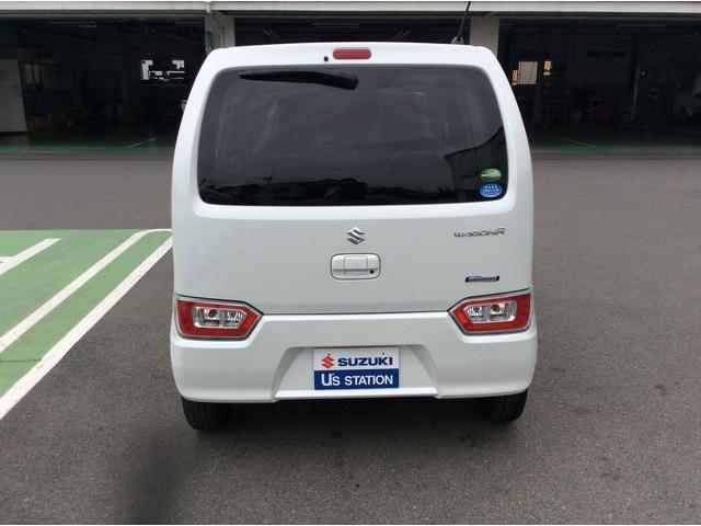 「スズキ」「ワゴンR」「コンパクトカー」「島根県」の中古車6