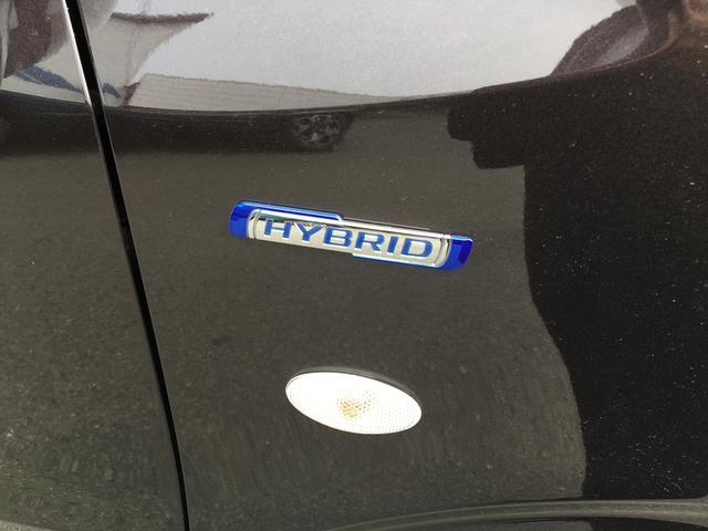 HYBRID FX 衝突被害軽減ブレーキ オートライト(33枚目)