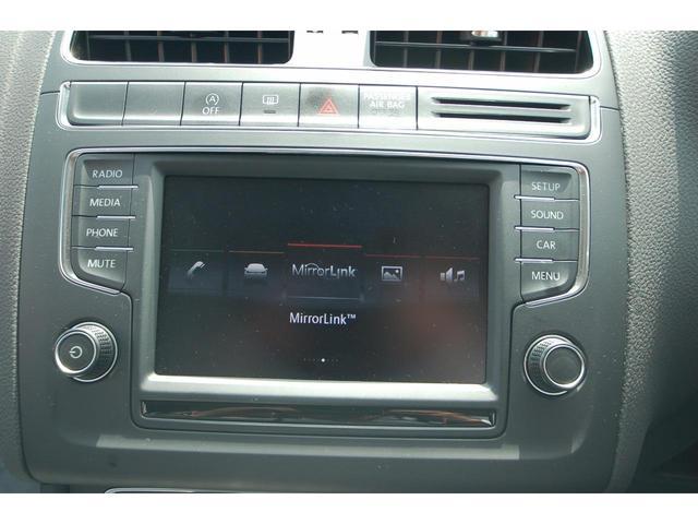 フォルクスワーゲン VW ポロ TSIコンフォートライン ブルーモーションテクノロジー