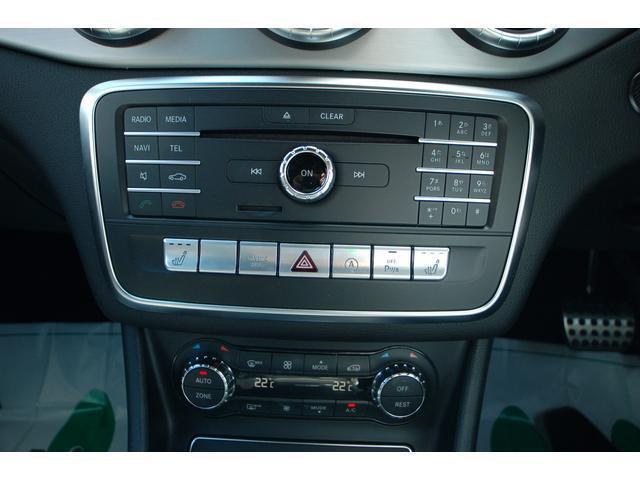 CLA180 SBスポーツ RSP HDDナビ 電動トランク(6枚目)