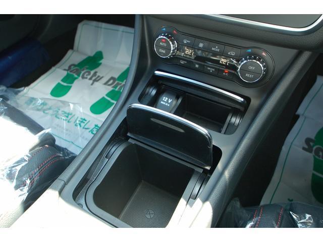 CLA180 SBスポーツ RSP HDDナビ 電動トランク(16枚目)