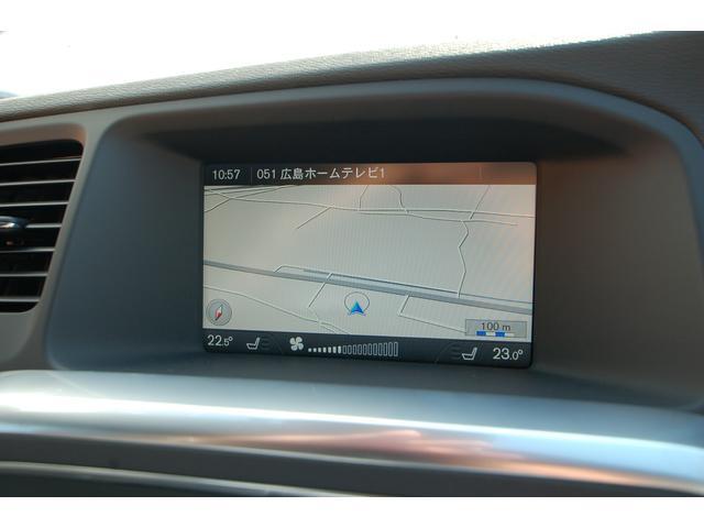 T4 Rデザイン シティブレーキ 純正ナビ 地デジ 黒レザー(8枚目)