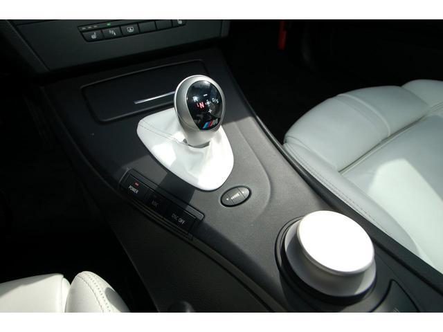 M3Mドライブ カーボンボンネット 白革シート エアロ(8枚目)