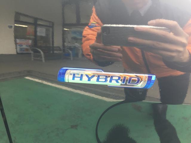 ギア HYBRID XZ(6枚目)