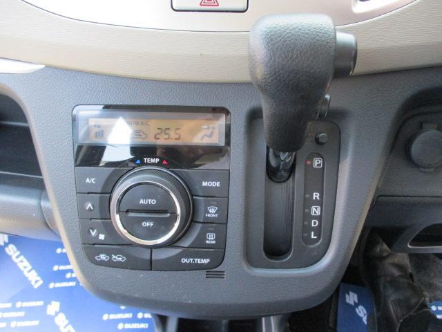 FXリミテッド 車検整備付(8枚目)