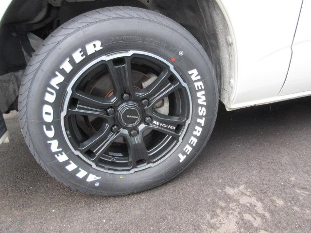 SロングDX GLパッケージ 4WD(14枚目)