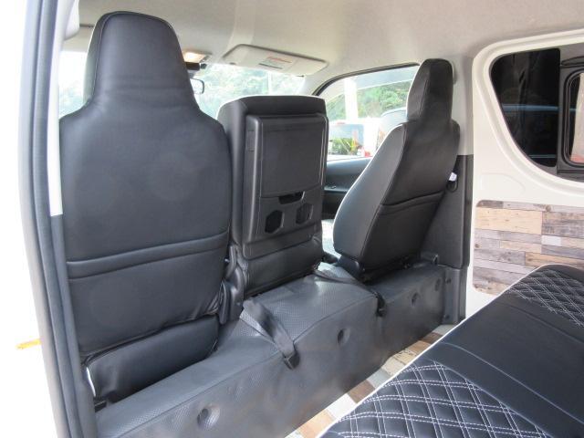 SロングDX GLパッケージ 4WD(17枚目)