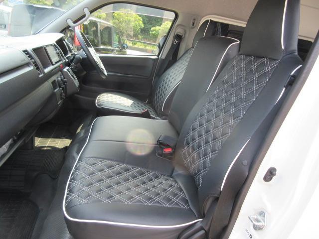 SロングDX GLパッケージ 4WD(18枚目)