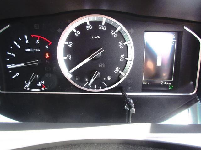 ロングスーパーGL 4WD ディーゼル 登録済未使用車(12枚目)