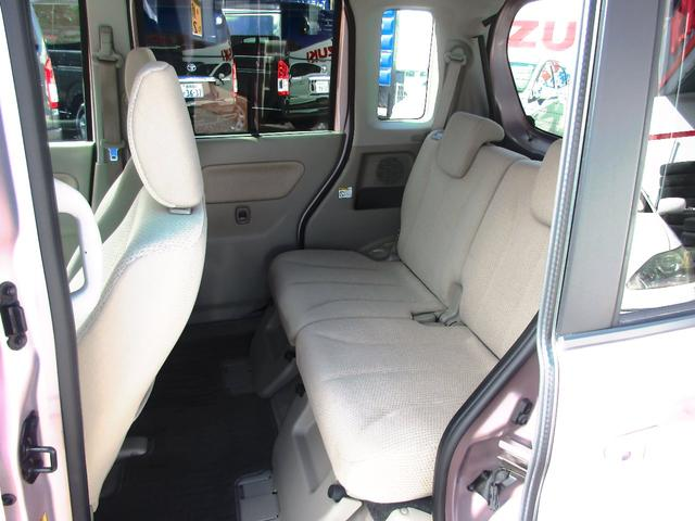 XS 4WD ワンオーナー 禁煙車(7枚目)
