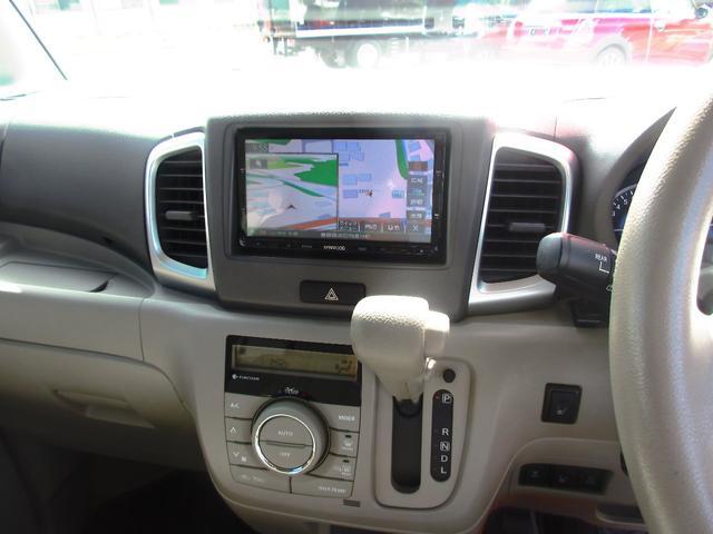 XS 4WD ワンオーナー 禁煙車(8枚目)