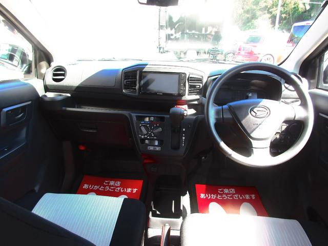 L SAIII 4WD ワンオーナー 禁煙車(5枚目)