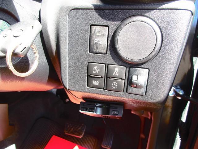 L SAIII 4WD ワンオーナー 禁煙車(9枚目)
