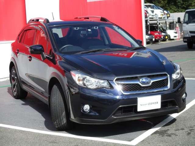 「スバル」「XV」「SUV・クロカン」「広島県」の中古車2
