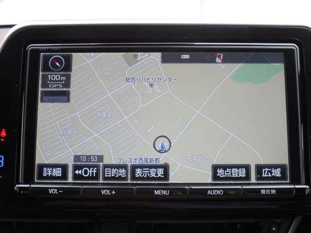 「トヨタ」「C-HR」「SUV・クロカン」「広島県」の中古車8