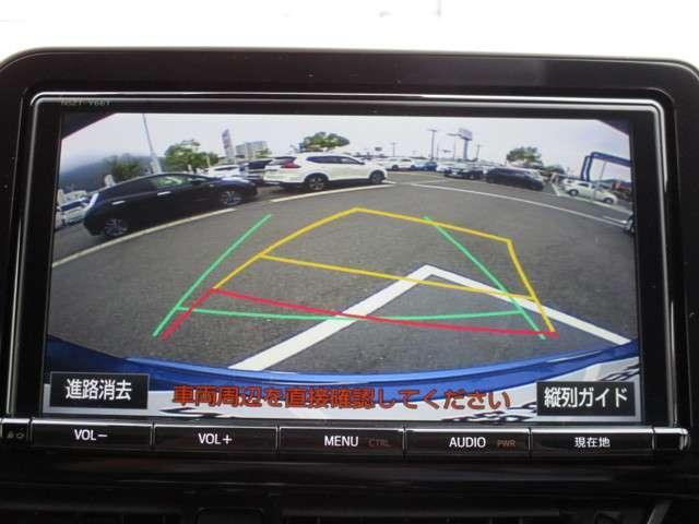 「トヨタ」「C-HR」「SUV・クロカン」「広島県」の中古車9