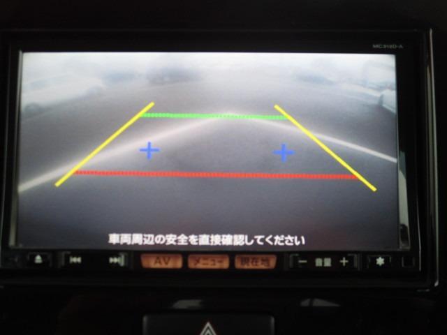 X ナビ 地デジ バックカメラ ETC 禁煙車(8枚目)