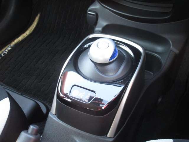 e-パワー X 全周囲カメラ LEDヘッドライト 当社試乗車(9枚目)