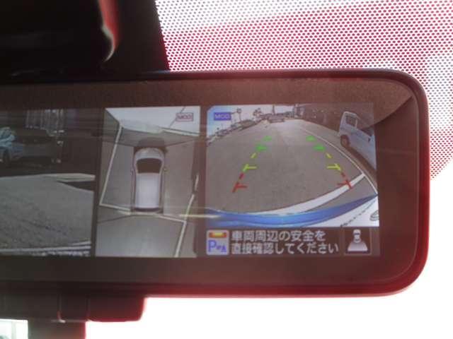 e-パワー X 全周囲カメラ LEDヘッドライト 当社試乗車(12枚目)