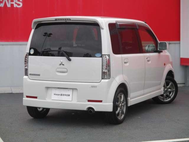 R 4WDターボ ナビ ETC 禁煙車(3枚目)