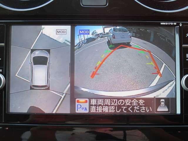 e-パワー メダリスト ナビ 全周囲カメラ ETC LEDヘッドライト(9枚目)