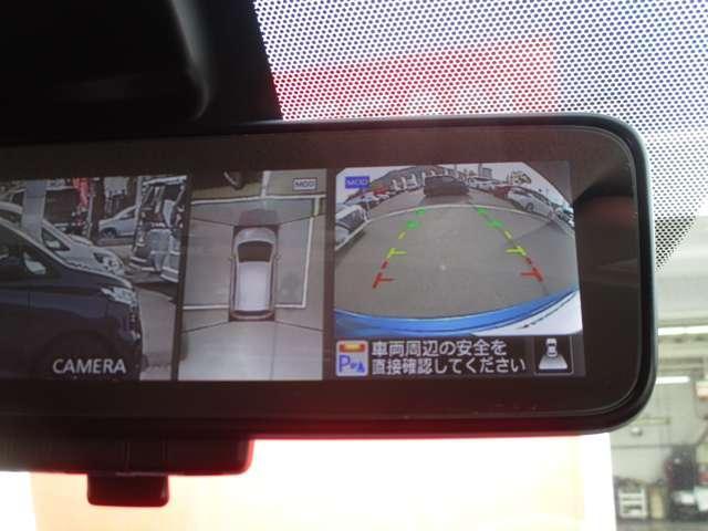 e-パワー X Vセレクション ナビ 全周囲カメラ LEDヘッドライト 当社試乗車(11枚目)