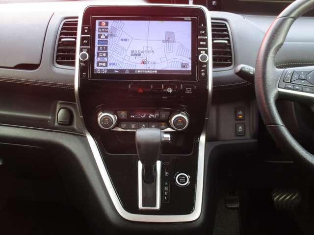 ハイウェイスター Vセレクション ナビ 後席モニター LEDヘッドライト 両側電動スライドドア(6枚目)