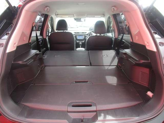 20X エマージェンシーブレーキパッケージ 4WD ナビ バックカメラ ETC LEDヘッドライト(17枚目)