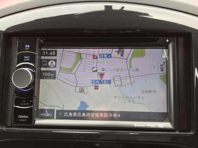 15RX ナビ ワンセグ バックカメラ ETC 禁煙車(7枚目)