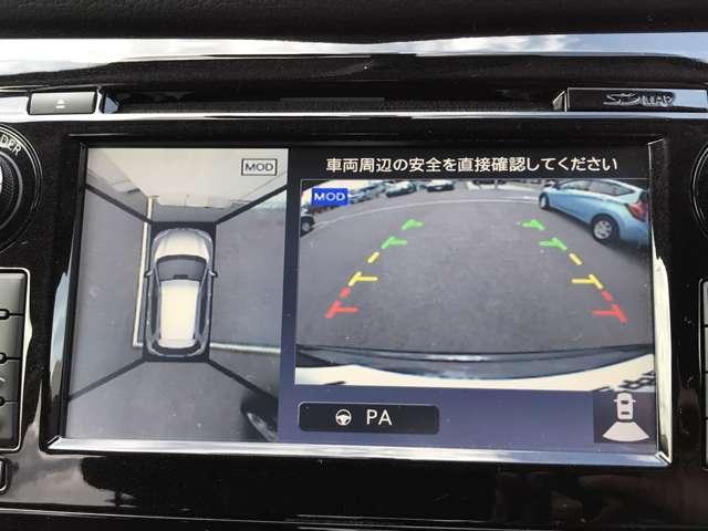 モード・プレミアHVオーテック30thアニバーサリー ナビ 全周囲カメラ ETC LEDヘッドライト(12枚目)
