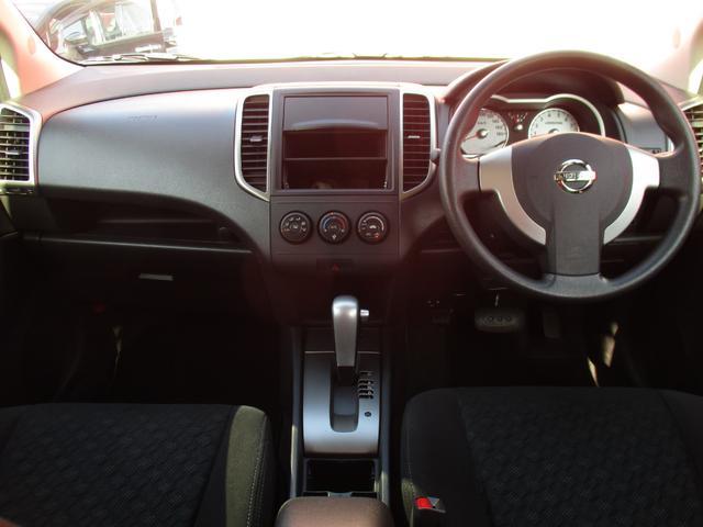 日産 ウイングロード 15M Vリミテッド インテリjントキー 当社試乗車