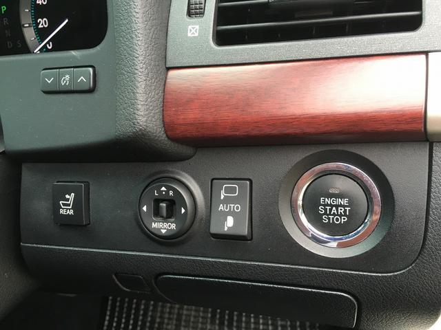トヨタ クラウンマジェスタ Aタイプ 純正HDDナビ バックカメラ パワーシート