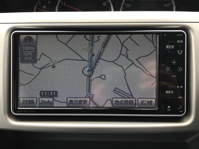 トヨタ ノア S HDDワンセグナビ 両側電動 ETC コーナーセンサー