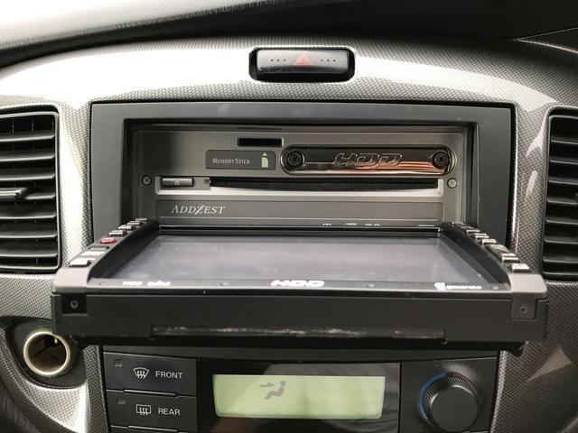 マツダ MPV エアロリミックス 両側電動ドア HDDナビ 7人乗り ETC