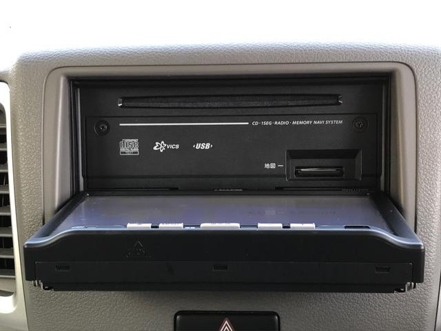 G TV ナビ 軽自動車 4WD シルキーシルバーメタリック(7枚目)